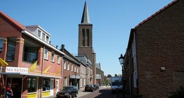 maasbree kerk